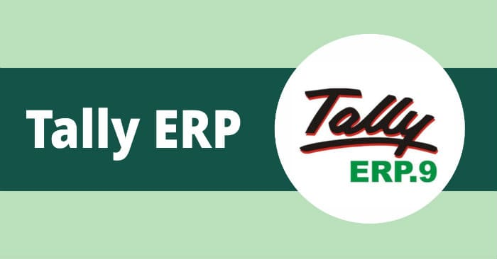 Download Free Tally ERP 9