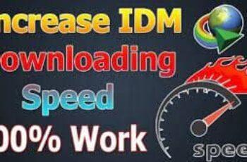 IDM 6.32 Build 6 Crack