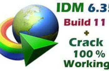 IDM 6.35 Crack