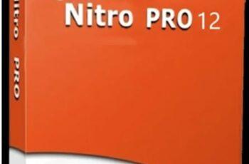 Nitro Pro 12 Free Download