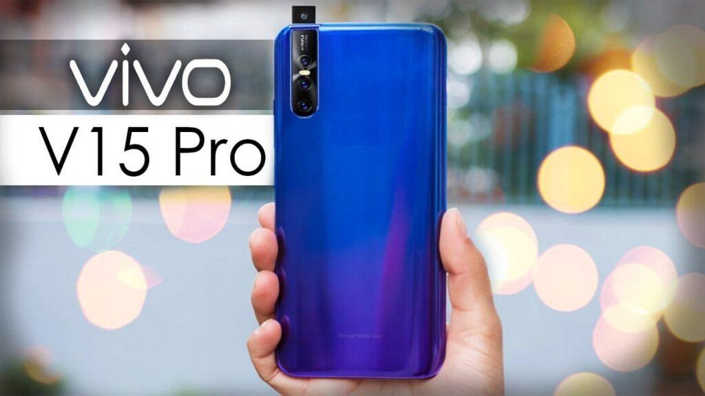 Vivo Y15 Pro