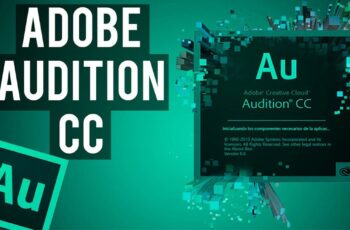 Adobe Audition CC Free Download Full Version With Crack